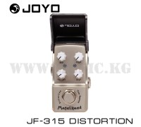 JOYO JF-315 Metal Head (Distortion)