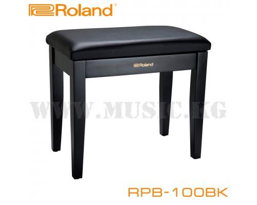 Банкетка Roland RPB-100BK