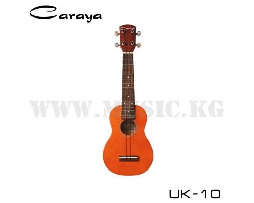 Укулеле сопрано Caraya UK-10