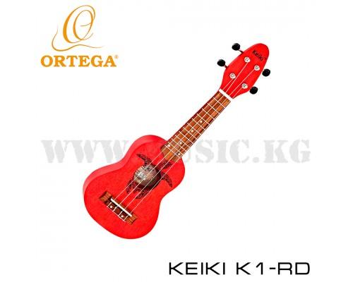 Ortega Keiki K1-RD