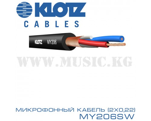 Klotz MY206SW