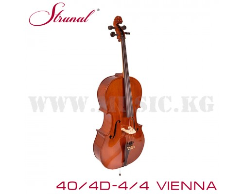 Виолончель Strunal 40/4D-4/4 Vienna
