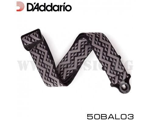 Ремень D'Addario 50BAL03
