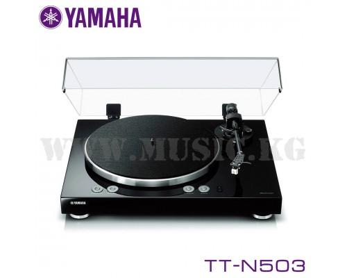 Виниловый проигрыватель Yamaha MusicCast VINYL 500 (TT-N503)