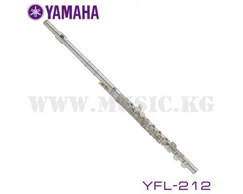 Поперечная флейта Yamaha YFL-212