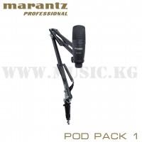 Marantz PRO PAD Pack