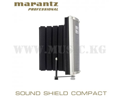 Marantz Sound Shield Compact