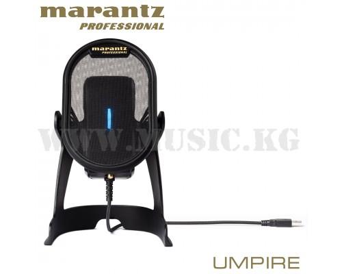 USB-микрофон Marantz Umpire