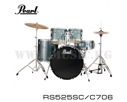 Ударная установка PEARL RS525SC/C706