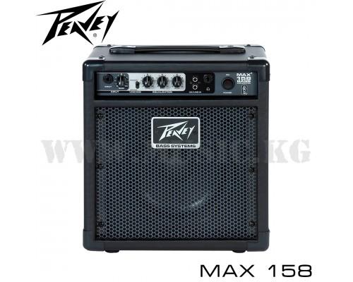 Комбоусилитель для бас-гитары Peavey Max 158