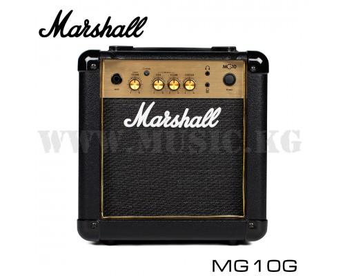 Комбоусилитель для электрогитары Marshall MG10G
