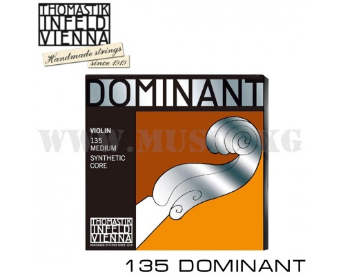 Thomastik 135 Dominant