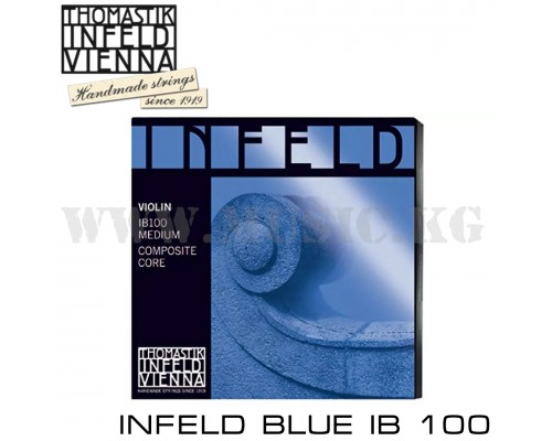 Thomastik Infeld Blue IB 100