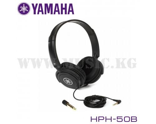 Yamaha HPH-50 B
