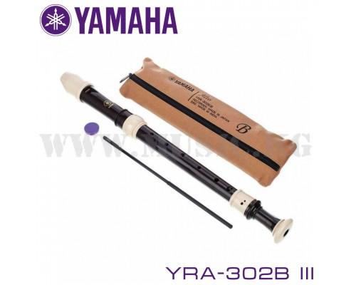 Yamaha YRA-302B III