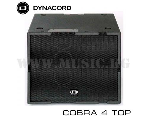 Пассивная акустическая система Dynacord Cobra 4 TOP