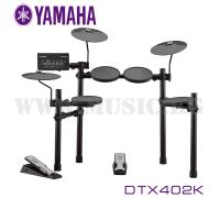 Цифровая ударная установка Yamaha DTX402K