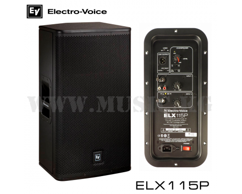 Активная акустическая система Electrovoice ELX115P