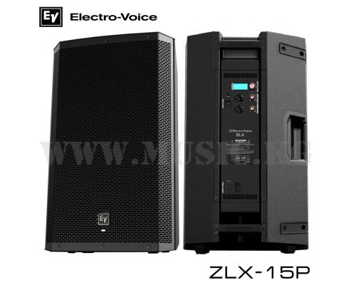 Активная акустическая система Electrovoice ZLX-15P