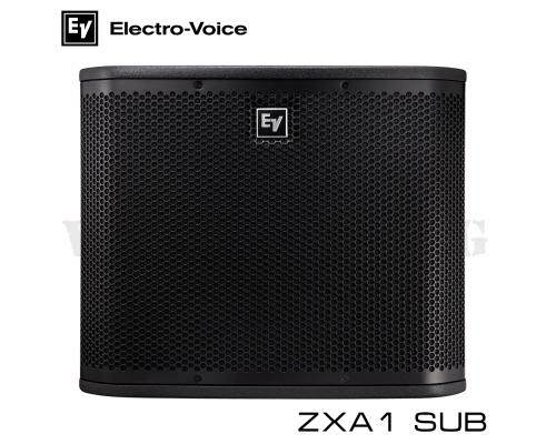 Активный сабвуфер Electrovoice ZxA1 SUB