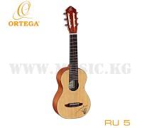 Укулеле концерт Ortega RU 5