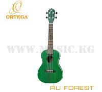 Укулеле концерт Ortega RUForest