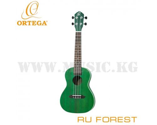 Укулеле концертная Ortega RUForest