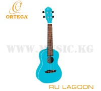 Укулеле концерт Ortega RU Lagoon