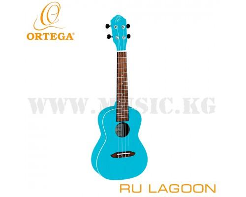 Укулеле концертная Ortega RU Lagoon