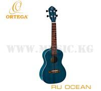Укулеле концерт Ortega RU Ocean