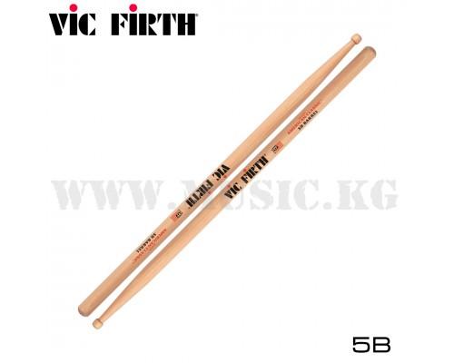 Барабанные палочки Vic Firth 5B