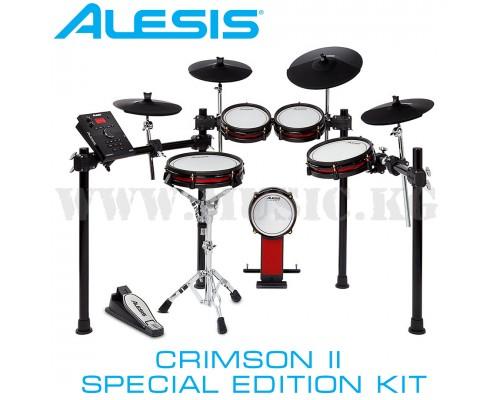 Цифровая ударная установка Alesis CRIMSON II Special Edition KIT
