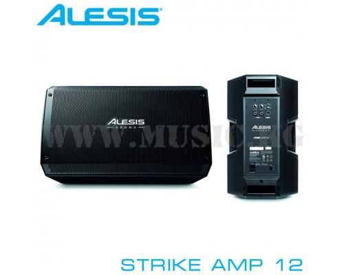 Монитор для цифровой ударной установки Alesis Strike AMP 12