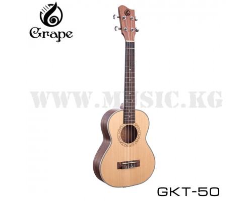 Укулеле тенор Grape GKT-50