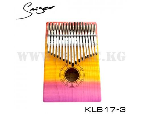 Калимба Smiger KLB17-3