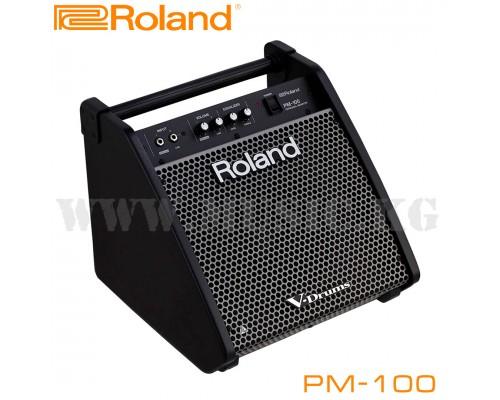 Монитор для цифровой ударной установки Roland PM-100