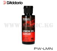 Лимонное масло D'addario Planet Waves