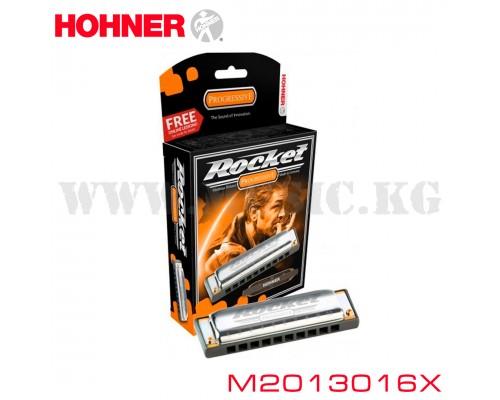 Губная гармошка Hohner M2013016X