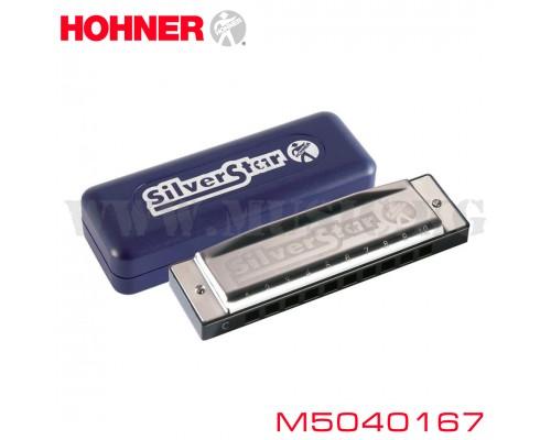 Губная гармошка Hohner M5040167