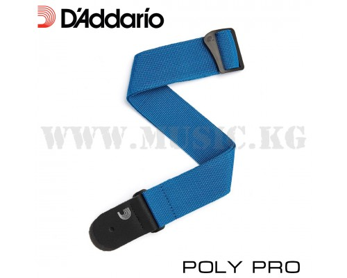 Ремень для укулеле D'Addario Poly pro