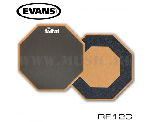 Evans RF12G