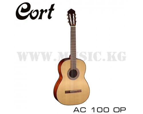 Классическая гитара Cort AC100