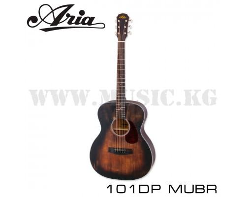Акустическая гитара Aria 101DP MUBR