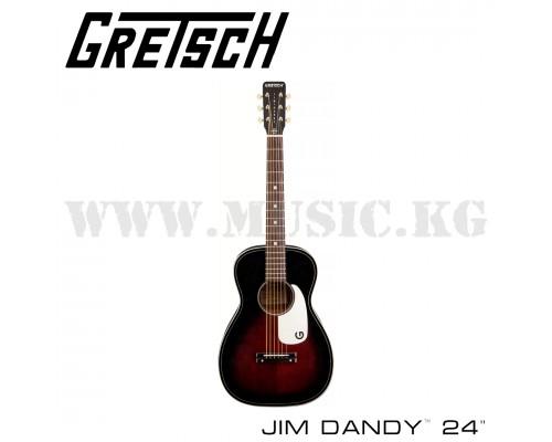 Акустическая гитара Gretsch  Jim Dandy™ 24