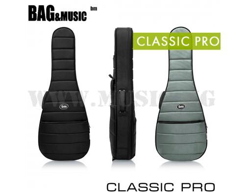 Чехол для классической гитары Bag&Music Classic Pro