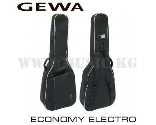 Чехол для электрогитары GEWA Economy