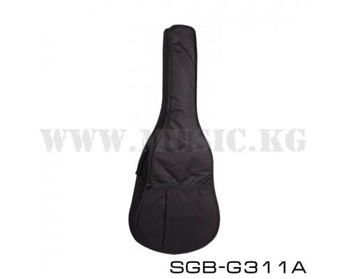 Чехол для классической гитары KHS SGB-G311A