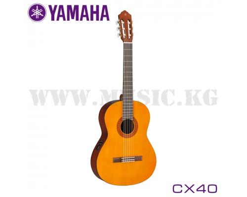 Классическая гитара YAMAHA CX40