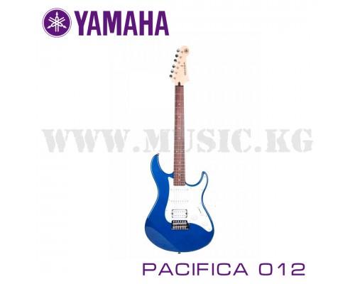 Электрогитара Yamaha PACIFICA 012 BLUE