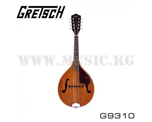 Акустическая мандолина Gretch G9310 New Yorker Supreme Mandolin